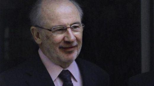 Rato se queda también sin ser 'doctor Honoris Causa': la Universidad Rey Juan Carlos retira su tratamiento