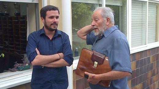 Julio Anguita aboga por volver a intentar una confluencia entre Podemos e IU