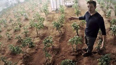 La agricultura en Marte ya no es ciencia ficci�n: la NASA lo hace viable