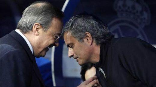 ¿Mourinho por Benítez en el banquillo madridista?: podría ser la bomba antes de fin de año