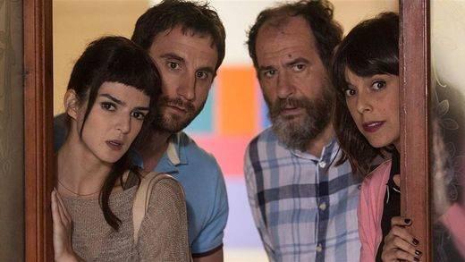 2015, un buen año taquillero para el cine español con una cuota cercana al 19%