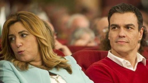 Susana Díaz arruina el guión de Pablo Iglesias para evitar nuevas elecciones