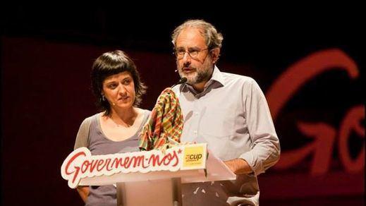 Antonio Baños (CUP) enfría el clima de pacto para investir a Mas: la propuesta