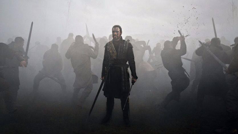 'Macbeth': Una revisión violenta y descarnada