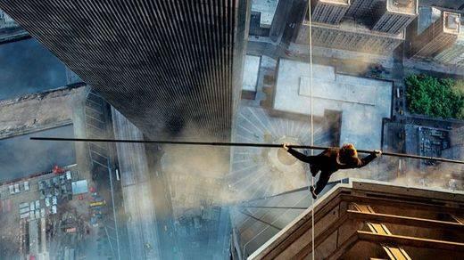 'El desafío (The Walk)': Una película de altura