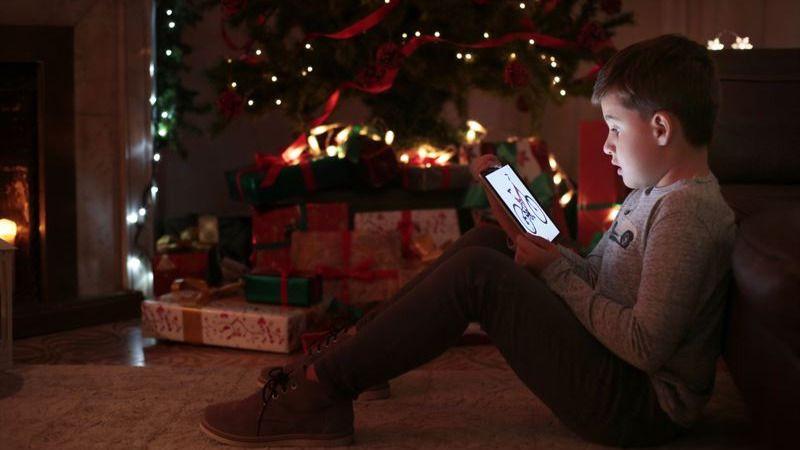 Regalos de Navidad para los niños: los psicólogos recuerdan que el mejor juguete no es siempre el más caro ni el más popular