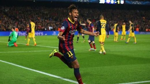 Neymar siembra dudas respecto a su futuro azulgrana: