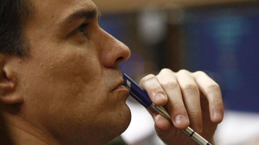 El 'más difícil todavía' de Pedro Sánchez: bajar de la moto de los referéndums a Pablo Iglesias