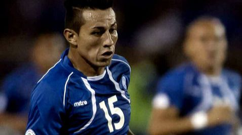 Asesinado a tiros el futbolista internacional salvadoreño Alfredo Pacheco