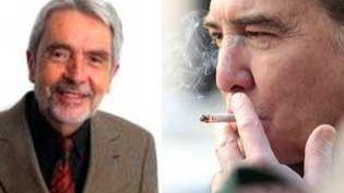 El Dr. Josep Morera alerta del tabaco: