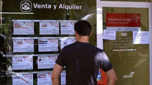 Los jóvenes españoles necesitarían ganar el doble para poder comprarse un piso