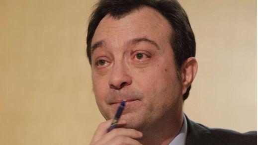 Manuel Cobo, el popular 'espiado', renuncia a su acta de diputado