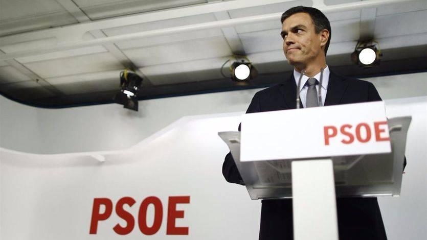 Sánchez sucumbe a la presión interna y pone a Podemos la 'condición previa' de renunciar al 'derecho a decidir'