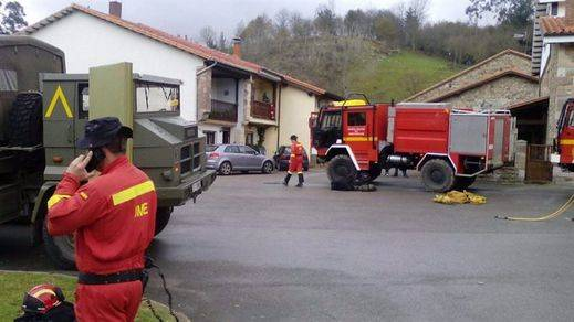 Incendios en el norte de España: conozca los detalles de la situación