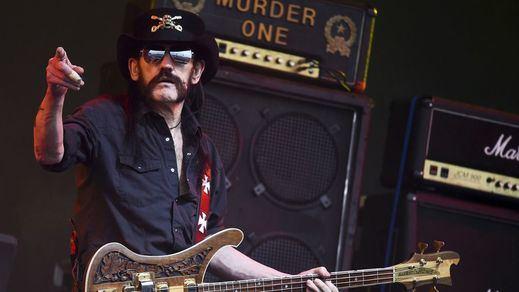 Adiós a Lemmy Kilmister: fallece algo más que el líder de Motörhead