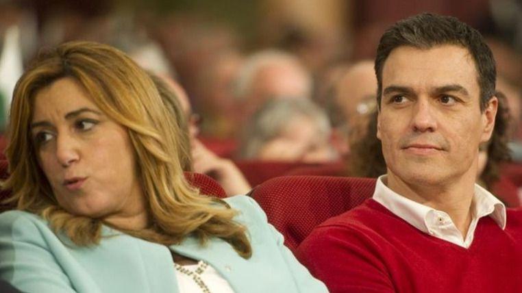 El PSOE podría 'estallar' en un congreso interno en febrero antes de desatascar la investidura
