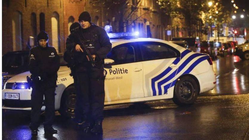 La amenaza que no cesa: detenidos dos terroristas islámicos en Bruselas que querían atentar en Nochevieja