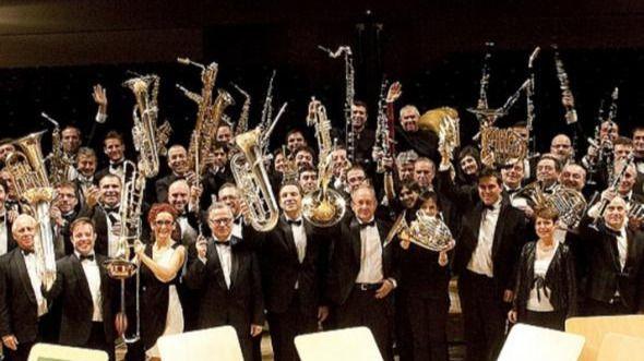 Los artistas dan la nota... con un concierto solidario a beneficio de los refugiados sirios