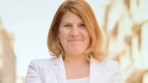 Silvia Barquero, presidenta del PACMA: