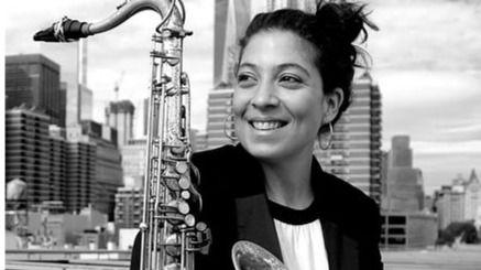 Berta Moreno nos trae de Nueva York el mejor jazz con su toque y sello personal
