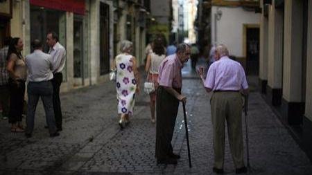 Las pensiones subirán alrededor de 2 euros y el salario mínimo 6,48 euros al mes