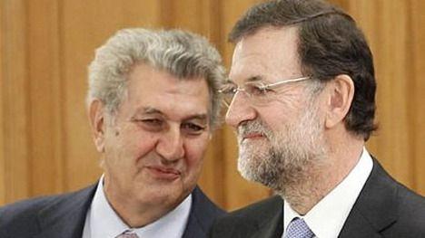Posada insinúa que PP-PSOE podrían frenar los 4 grupos parlamentarios de Podemos en el Congreso