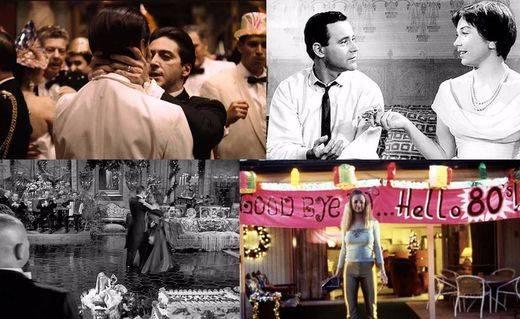 10 películas para pasar una Nochevieja de cine