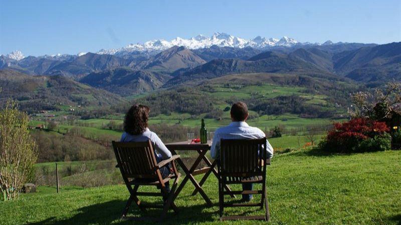 El turismo sigue tirando de la economía española: hasta noviembre llegaron un 4,8% más de turistas