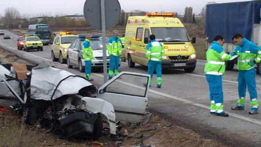 Los familiares de las amas de casa fallecidas en accidente de tráfico serán indemnizados
