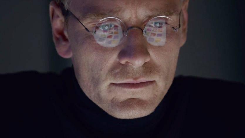 La cartelera del año empieza con el estreno de la nueva película sobre Steve Jobs