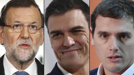 Claves de una confusa propuesta de Rajoy para un