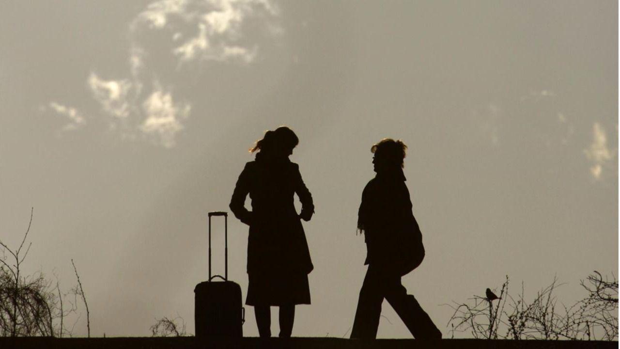 'Exiliados' por la crisis: 4 historias de españoles que vuelven a casa por Navidad
