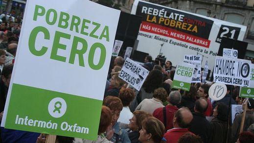 La microeconomía no funciona: aumentan las desigualdades en España a nivel de los años 80