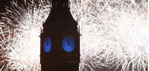 La Nochevieja fue tranquila y sin los atentados yihadistas que se temían en Occidente