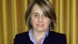 Psicóloga María Isabel Torres López