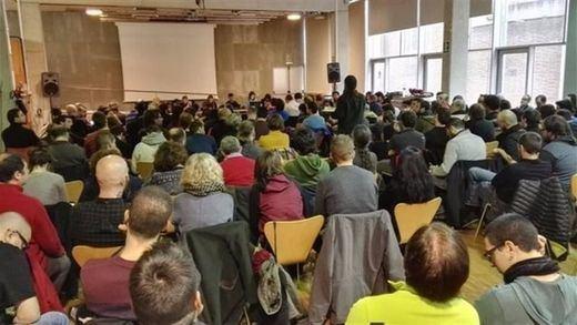 La CUP dice 'no' a Artur Mas y aboca a Cataluña a nuevas elecciones