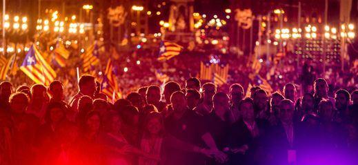 Silencio absoluto en Junts Pel Sí tras el bloqueo de la CUP a Artur Mas y el proceso soberanista