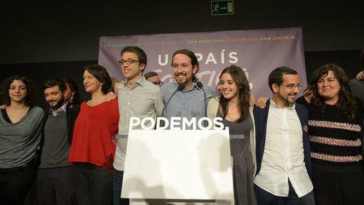 Los diputados de Podemos renunciarán a los taxis e Internet gratis