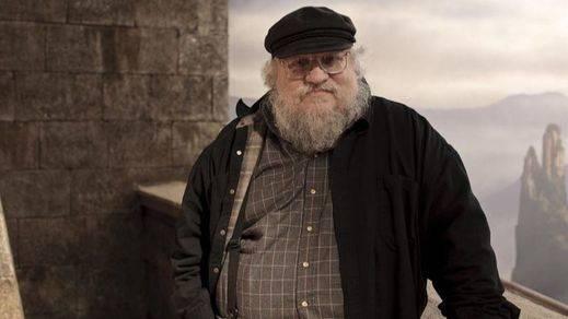 'Juego de tronos': George R.R. Martin confirma que el nuevo libro no llegará antes que la sexta temporada de la serie