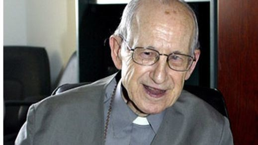 Fallece a los 92 años monseñor Alberto Iniesta, el que fuera 'obispo rojo' durante la Transición