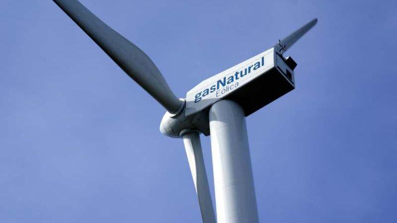 12 nuevas instalaciones eólicas de Gas Natural Fenosa en Canarias