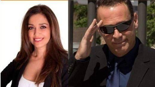 La polémica ex concejala de C's, Carmen López, y el presentador, Carlos Lozano, 'fichan' por 'Gran Hermano VIP'