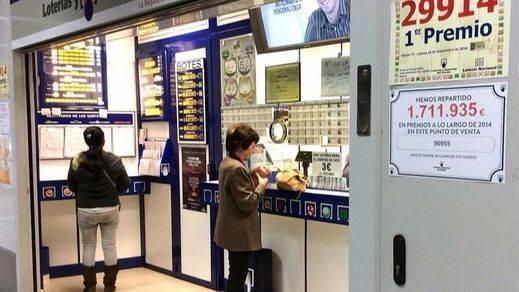 Sorteo de la Loteria