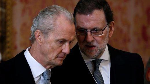 El Gobierno recuerda que las Fuerzas Armadas son garantes de la unidad de España en plena crisis catalana