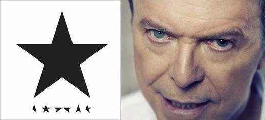 'Blackstar' de David Bowie: el camaleón sigue innovando cerca de los 70