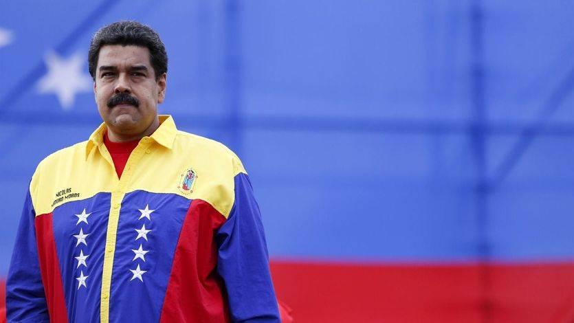 La amenaza de Maduro a Venezuela: 'la paz' depende de su continuidad como presidente