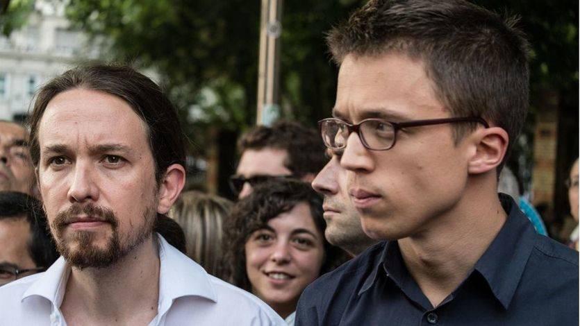 Podemos justifica la prioridad del referéndum catalán con la lucha contra la derecha
