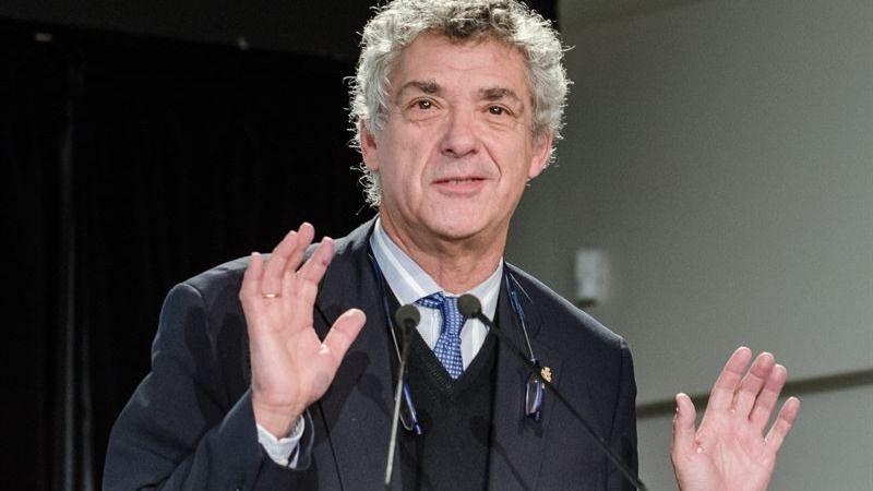 'Yo sigo': Villar, el eterno presidente de la Federación desde 1988 convoca nuevas elecciones y se presentará