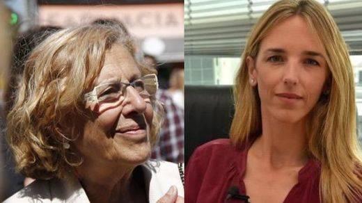 Cayetana Álvarez de Toledo insiste en que no perdonará a Carmena: