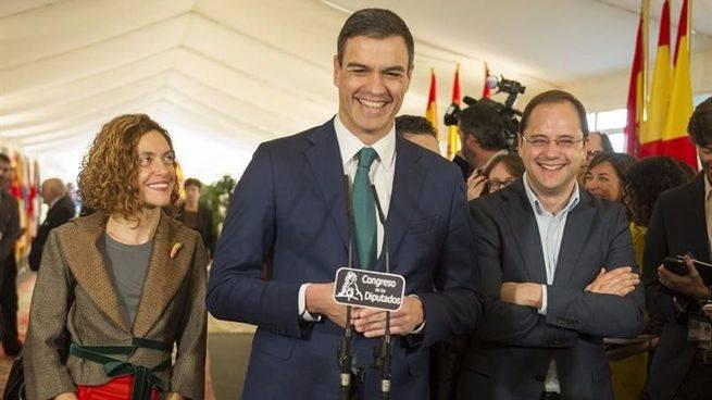 El Congreso del PSOE no será antes de marzo... ¿previo a unas nuevas elecciones?